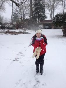 Alexis snow