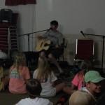 Worship: LifeCamp style