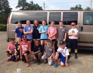 Kids Camp 2014